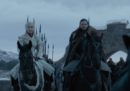 """Game of Thrones"", 9 cose sul primo episodio dell'ottava stagione"