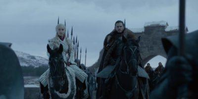 """""""Game of Thrones"""", 9 cose sul primo episodio dell'ottava stagione"""