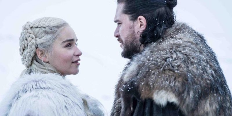 Game of Thrones: come vedere la nuova stagione in streaming e in TV