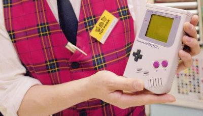 30 anni fa usciva il Game Boy