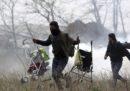 Una notizia falsa ha causato scontri tra migranti e polizia al confine tra Grecia e Repubblica della Macedonia settentrionale