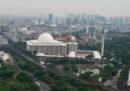 L'Indonesia vuole spostare la capitale fuori dall'isola di Giava