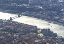 Il Giro d'Italia del 2020 partirà da Budapest