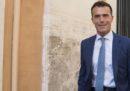 Secondo i giornali, Sandro Gozi, candidato alle prossime elezioni europee con