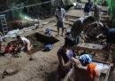È stata trovata una nuova specie di Homo?