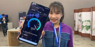 Un giorno avremo tutti smartphone cinesi?