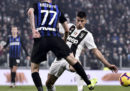"""Inter-Juventus è sempre il """"derby d'Italia"""""""