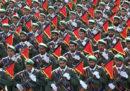 D'ora in poi gli Stati Uniti considereranno le Guardie rivoluzionarie iraniane come un gruppo terroristico