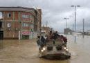 In Iran le persone morte per le alluvioni sono almeno 62