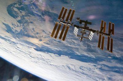 C'è un guasto elettrico sulla Stazione Spaziale Internazionale, ma niente di preoccupante