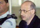 Entro il 28 giugno sarà scarcerato Jean-Claude Romand, che nel 1993 uccise sua moglie, i suoi figli e i suoi genitori e fu protagonista di un romanzo di Emmanuel Carrère
