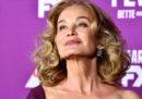 Jessica Lange ha 70 anni