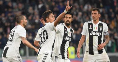 La Juventus domani vince lo Scudetto se