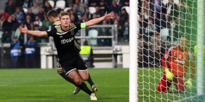 La Juventus è stata eliminata dalla Champions League
