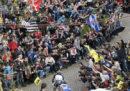 Il muro più famoso del Giro delle Fiandre