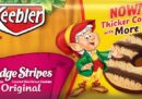Ferrero comprerà i marchi di biscotti di Kellogg's