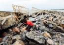 Il ciclone Kenneth in Mozambico ha causato almeno 5 morti e distrutto migliaia di abitazioni