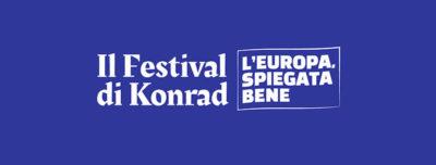 I video degli incontri del Festival di Konrad