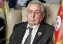 In Algeria è stato nominato un presidente ad interim per sostituire Abdelaziz Bouteflika