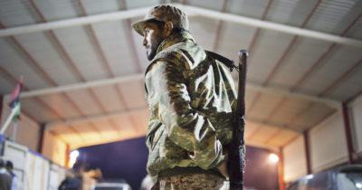 Di chi è la colpa in Libia