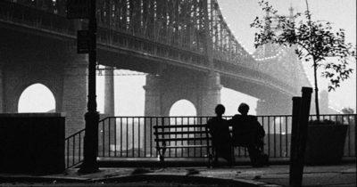 """Ci sono certe cose per cui vale la pena di vedere """"Manhattan"""""""
