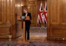 Theresa May chiederà un altro rinvio per Brexit