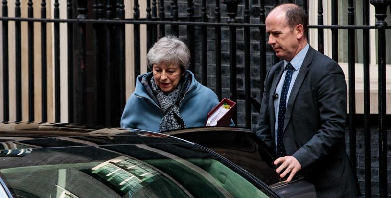 Brexit: l'Ue concederà la proroga a Londra