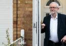 Theresa May si è incontrata con il leader dell'opposizione, Jeremy Corbyn, per trovare un accordo su Brexit