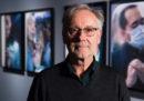 È morto a 64 anni il noto fotografo tedesco Michael Wolf