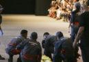 Un modello 26enne è morto per un malore durante una sfilata alla settimana della moda di San Paolo, in Brasile