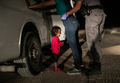 La foto che ha vinto il World Press Photo of the Year