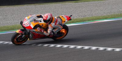 Marc Marquez ha vinto il Gran Premio d'Argentina di MotoGP