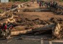 C'è una crisi sanitaria in Mozambico
