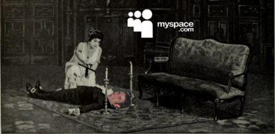 Mezzo milione di canzoni perse da MySpace è stato riportato online, ma è solamente l'1 per cento dell'intero archivio cancellato dal social network