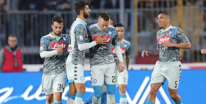 Napoli-Genoa, rotto il gemellaggio