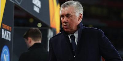 In Europa League il Napoli ha perso 2-0 contro l'Arsenal