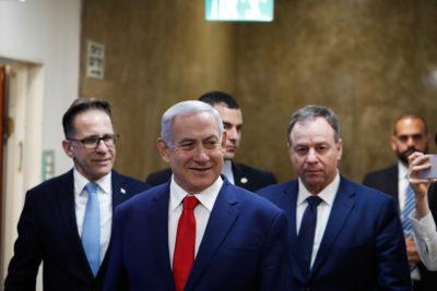 Il primo ministro israeliano Benjamin Netanyahu chiederà di intitolare a Donald Trump una colonia nelle alture del Golan