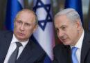 La Russia ha ritrovato e consegnato a Israele i resti di un soldato morto in Libano nel 1982