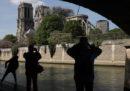 Si può imparare qualcosa dall'incendio di Notre-Dame?