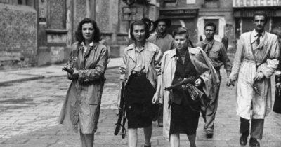 Perché il 25 aprile è la festa della Liberazione