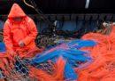 Dal 2021 la pesca elettrica sarà vietata in tutta l'Unione Europea