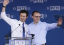 Pete Buttigieg si è ufficialmente candidato alle primarie del Partito Democratico americano