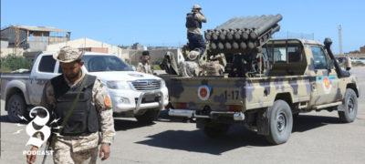 Weekly Post #17 – Il caos della Libia ci riguarda da vicino