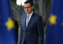 La Commissione Europea ha avviato una procedura di infrazione contro la Polonia