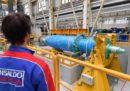 A febbraio la produzione industriale italiana è cresciuta dello 0,8 per cento rispetto al mese precedente