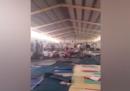 Cosa succede quando un centro di detenzione libico per migranti viene attaccato