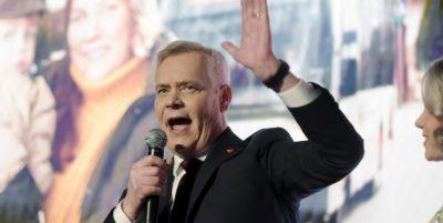 In Finlandia hanno vinto i Socialdemocratici