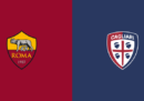 Roma-Cagliari in TV e in streaming