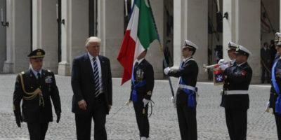"""La parte italiana del """"Russiagate"""""""