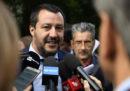 Matteo Salvini è di nuovo indagato per sequestro di persona